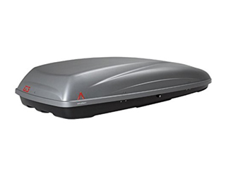 G3 Krono Dachbox Grau