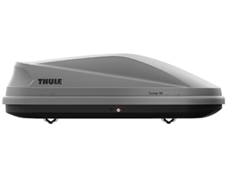 Thule Touring S Dachbox Test