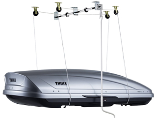 Thule Multilift Dachbox Halterung